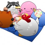 Squishies by Jacquelyn
