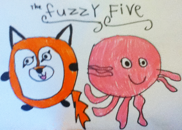 The Fuzzy Five