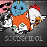 Squish-Idol by Brittany