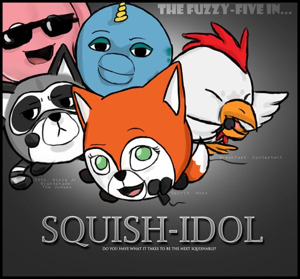 Squish-Idol