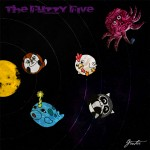 The Fuzzy Five by Maria